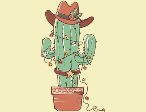 Celebrate the Holidays Arizona-Style