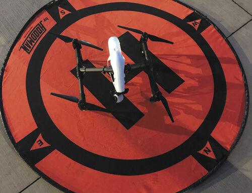 Scottsdale Fire Drone Program Lifts Off