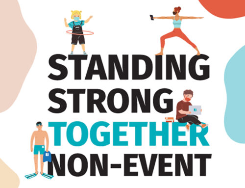 Martin Pear JCC Announces Standing Strong Together  Non-Event Gala to Continue Providing Community Support