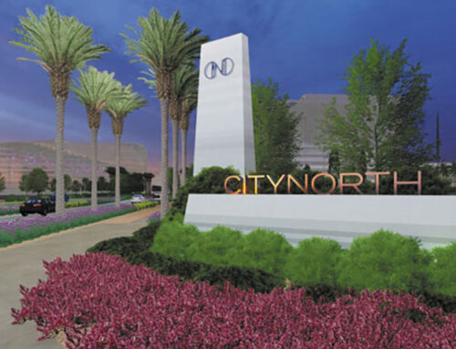 "CityNorth: The ""City of the Future"" Continues to Take Shape"