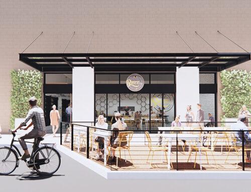 The Buzz Eatery & Treats Opens at Kierland Commons