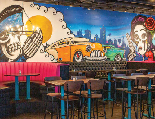 Westside Concepts Introduces Cantina Gueros and its Flavorful Cuisine