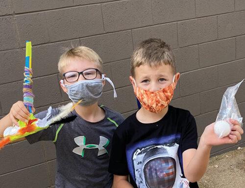 Three DVUSD Schools named A+ Schools of Excellence