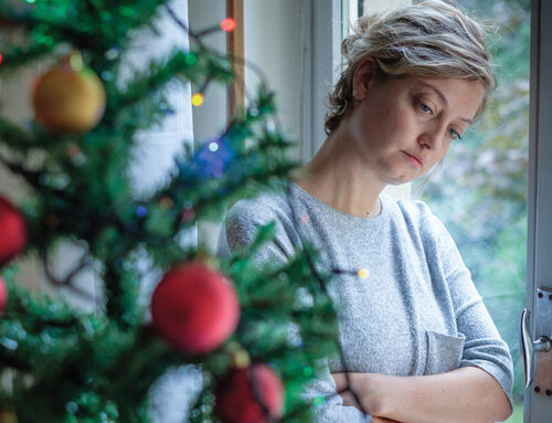 Coping With Loss This Holiday Season