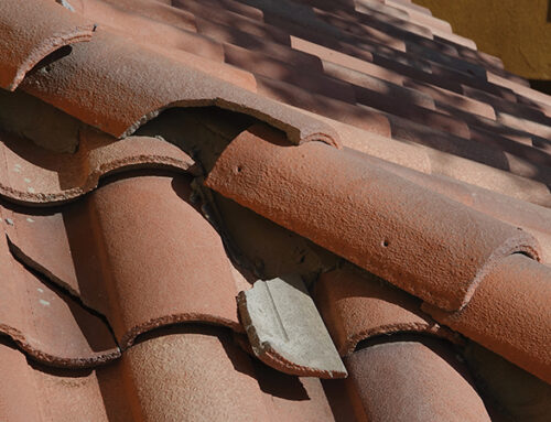 How to Know if Your Roof Needs to Be Replaced