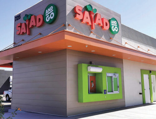 Salad and Go to Open at 83rd Ave and Deer Valley