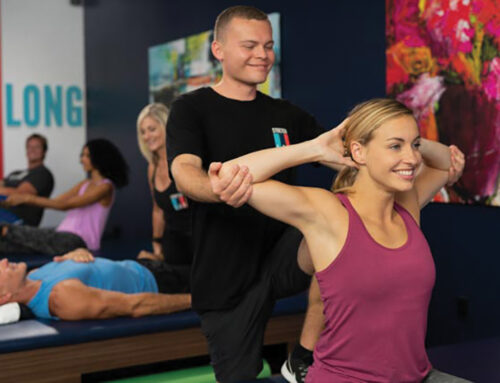 A New StretchLab Location to Open at Desert Ridge