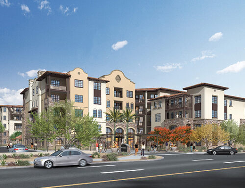 Construction Begins on The Manor Scottsdale; Set to Open in 2022