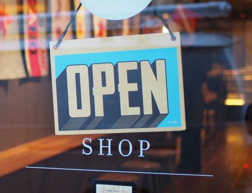 12 Ways to Support Local Small Businesses In The New Year