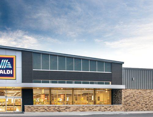 Highly Anticipated ALDI Location Opens In Northwest Peoria