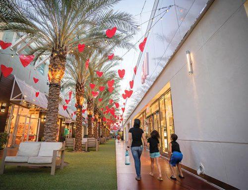 Fall in Love with Desert Ridge Marketplace