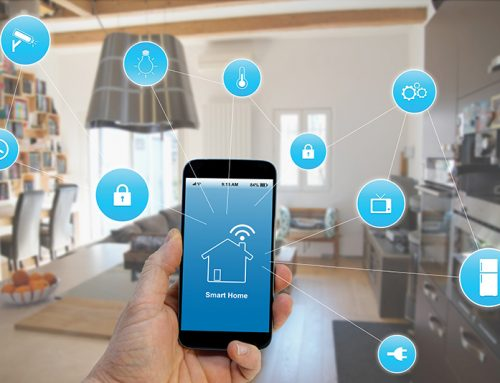 Products to Consider for a Tech-Enabled Home