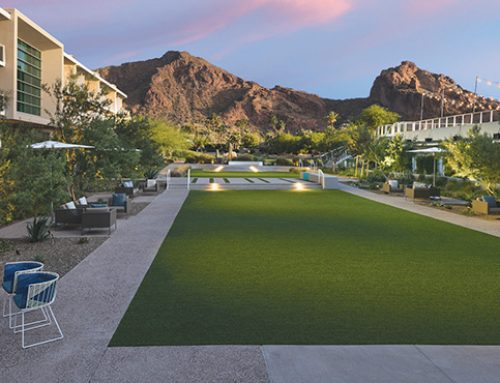 A Boutique Escape in Paradise Valley