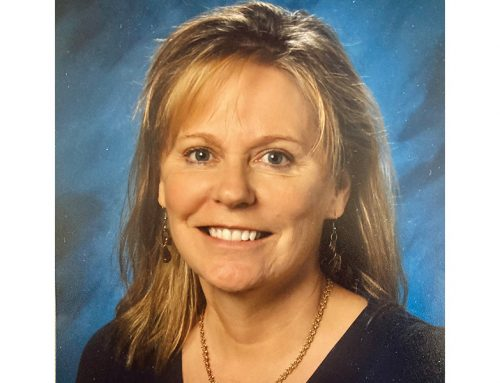 A Fireside Elementary Art Teacher Earns National Certification