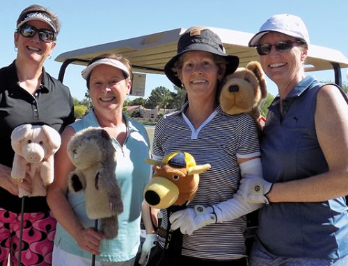 Registration Now Open for Putts for Mutts Event, Benefitting Furry Friends in Need