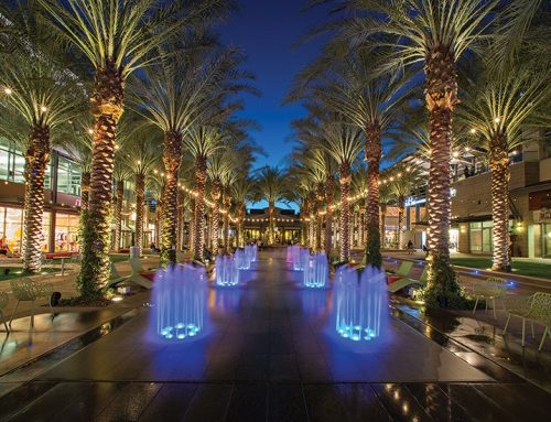 Cooped Up? Get Out and About at Scottsdale Quarter