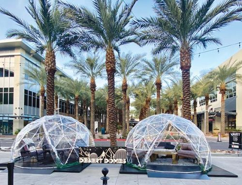 Step Out to Scottsdale Quarter This SpringThe local shopping center offers new stores, story time for the kids, fitness activities, giving back to the community, and more!
