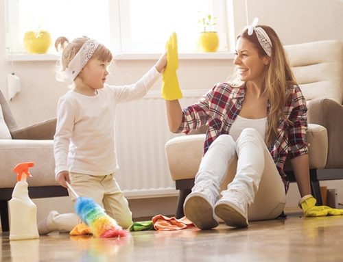 Spring Cleaning Tips and Tricks from Local Experts