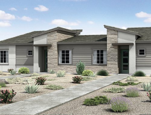 Coming Soon to Sunrise Promenade: Grandstone at Sunrise