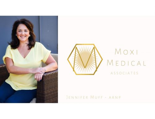 Hello My Name Is Jennifer Muff of Moxi Medical Associates