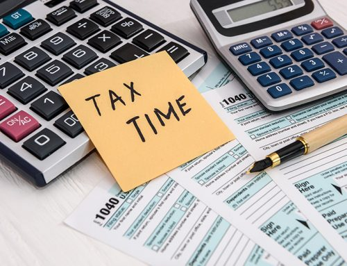 Four Changes of the 2020 Tax Season