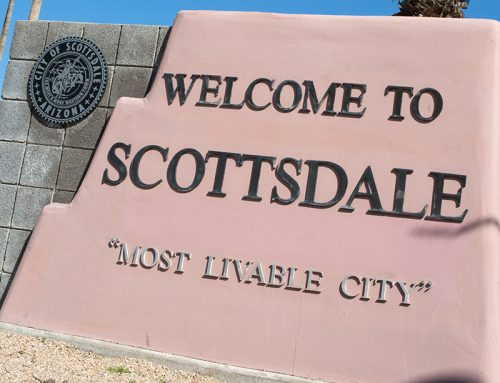 Scottsdale Considering Ordinance to Promote Equality and Prohibit Discrimination