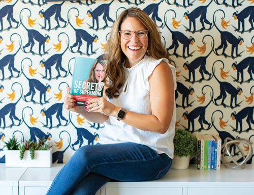 "Deer Valley ""Supermom"" Shares Her Secrets for Success in Debut Book"