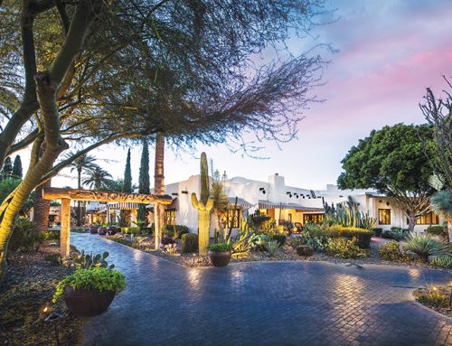 The Wigwam: Enjoy historic charm & modern amenities at this West Valley resort