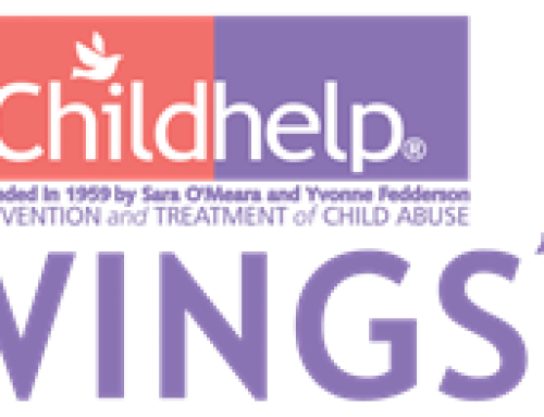 Childhelp Hosts 14th Annual Wings Fashion Show in Virtual Format April 15