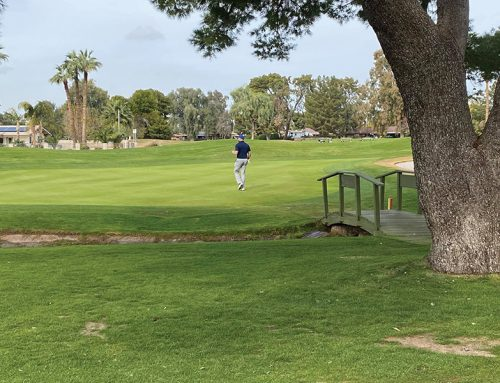 Registration Now Open for Annual Charity Golf Tournament