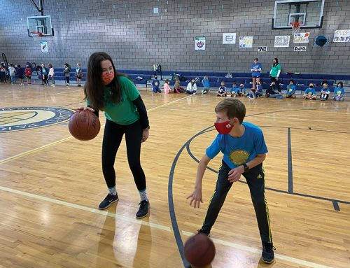 Camp Hubbard To Offer Activity-Filled Summer Day Camp at Three Valley Locations