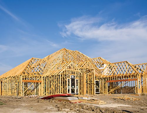 Strategies to Consider While Waiting For Your New Build Home to Be Finished