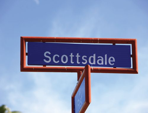 Scottsdale Refinances Bonds, Saving Nearly $25 Million