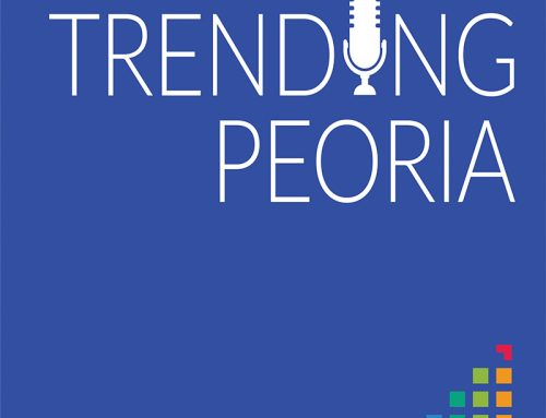 "PUSD Launches ""Trending Peoria,"" Its First Official Podcast"