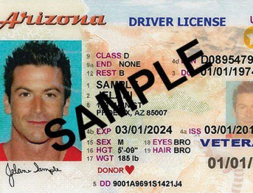 Deadline Extended for Arizona Travel ID