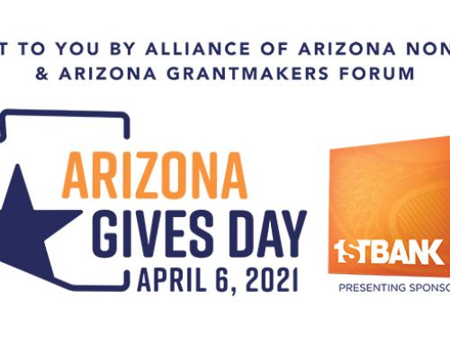 Arizona Gives Day Raises a Record $7.1 Million for Nonprofits Across the State