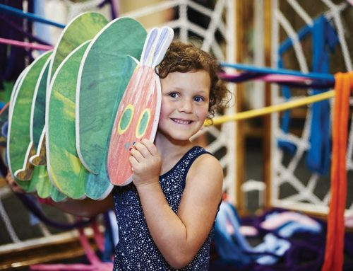 Indoor Museums for Cool Summer Fun