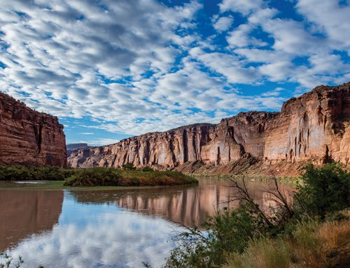 Scottsdale Residents and Businesses Will Not Be Affected by Anticipated Colorado River Cuts