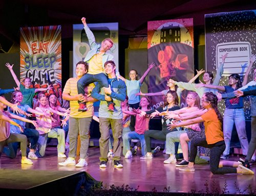 Desert Foothills Theater's Summer Camps Still Have Spots Open for Local Kids
