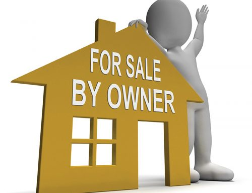Even in a Hot Market, You Shouldn't Sell Your Home Without An Agent
