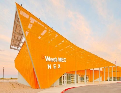 West-MEC's Campus Attains Certification as the First Zero Energy Education Facility in Arizona
