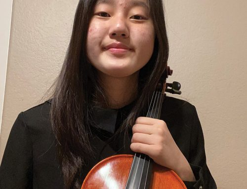 PUSD High School Musicians Achieve Top Honors