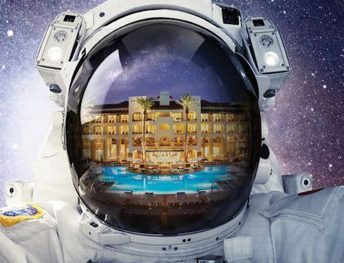 Enjoy a Space-themed Epic Adventure at the Fairmont Scottsdale Princess