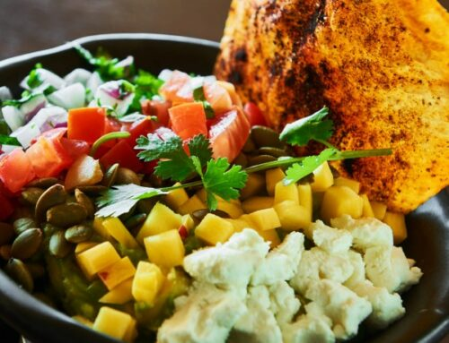 Keep It Hot This Summer With These Latin-Inspired Restaurants