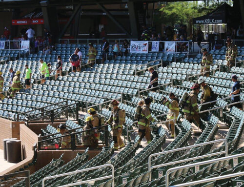 Registration Now Open for the 9/11 Memorial Stair Climb