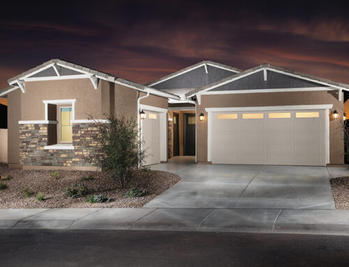 Lennar Announces Innovative Next Gen Homes Coming to North Peoria