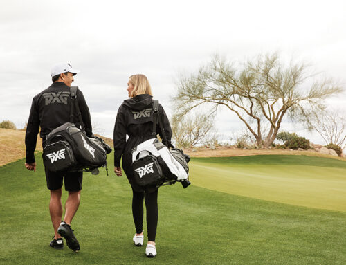 For The Love of the GameBob Parsons Opens PXG Storefront at The Shops at Norterra