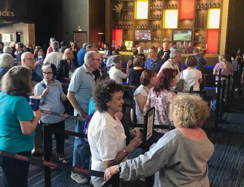 Phoenix Film Festival on the Big Screen August 12-22