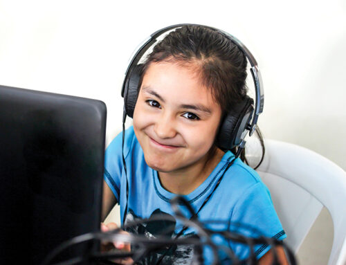 Peoria Nonprofit Spotlight: Outreach360