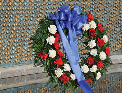 Scottsdale Organizations Encouraged to Donate Memorial Wreaths for 9/11 Display